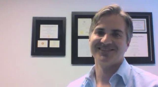 eDiscovery Consultant Chad Schwarz