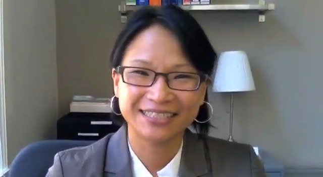 Immigration Attorney Christina H. Lee