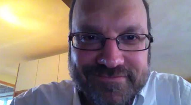 Legal Knowledge Manager David Hobbie