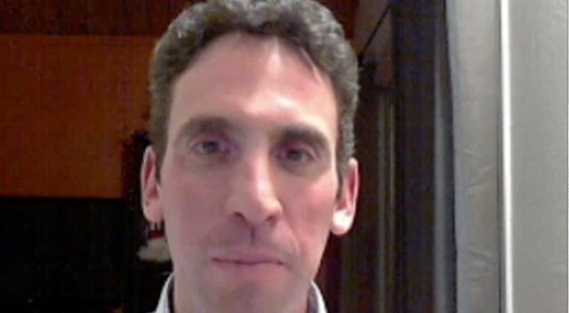 Environmental insurance broker David Orleans