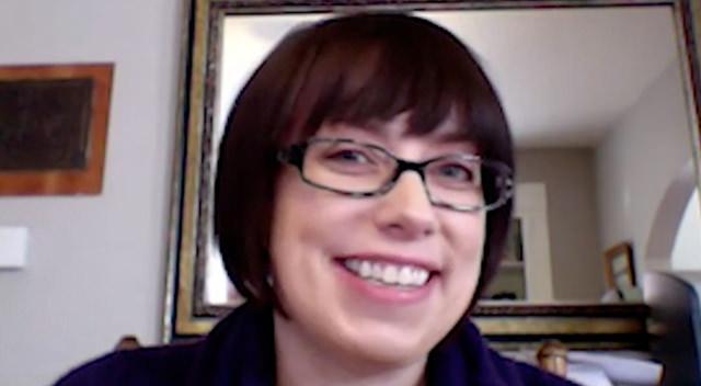 Oregon Assistant Attorney General Heather Weigler