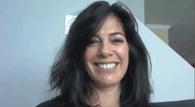 Legal Journalist Jill Schachner Chanen