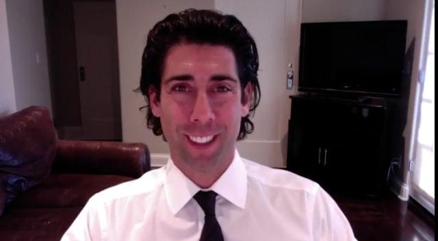 Commercial Real Estate Advisor Josh Gorin