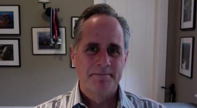 Litigation Graphics Entrepreneur Morgan C. Smith