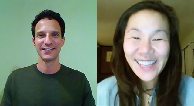 Cathy Kim speaks with Marc Luber of JD Careers Out There