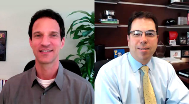 Bankruptcy lawyer Scott Gautier speaks with Marc Luber of JD Careers Out There