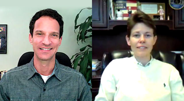 Elder Care Lawyer Victoria Collier with JDCOT host Marc Luber