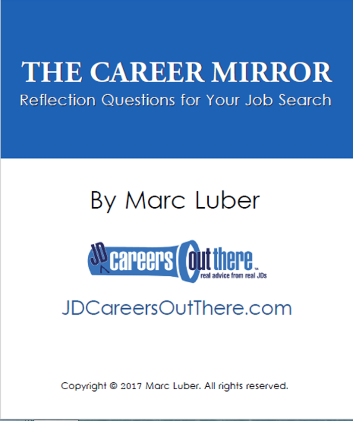 JDCOT's self-reflection questionnaire